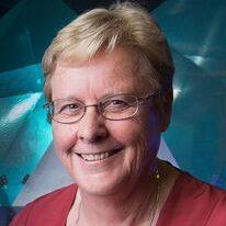 Prof Rachel Webster AO