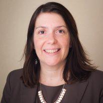 Catherine Andrews, Company Secretary