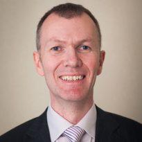 Mark McAuley, CEO