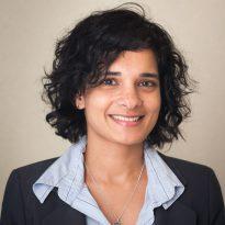 Dr Mita Brierley, Chief Business Officer