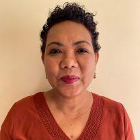 Preeta Philip, Contracts and Finance Administrator