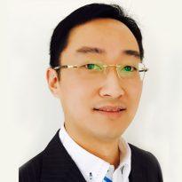 Dr Robert (Xiaobin) Shen, Director of eResearch